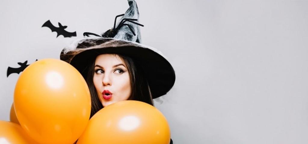 Cuidar piel maquillaje Halloween