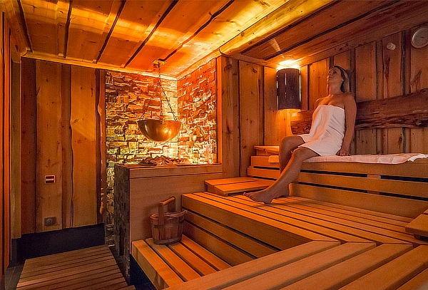 Sauna o baño de vapor
