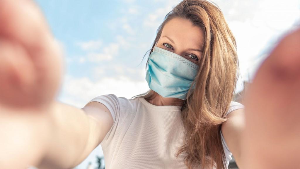 cuidar piel con mascarilla